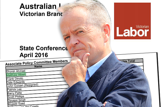 Article image for Bill Shorten denies ignoring ASIO refugee advice in favour of 'independent' lawyer