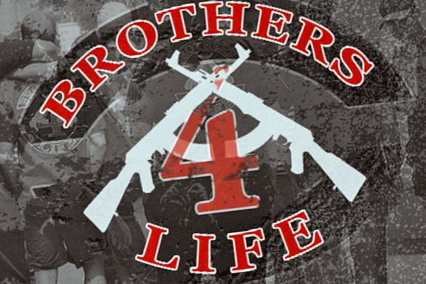 'The final chapter in a long seven years': End of an era for violent Brothers 4 Life gang
