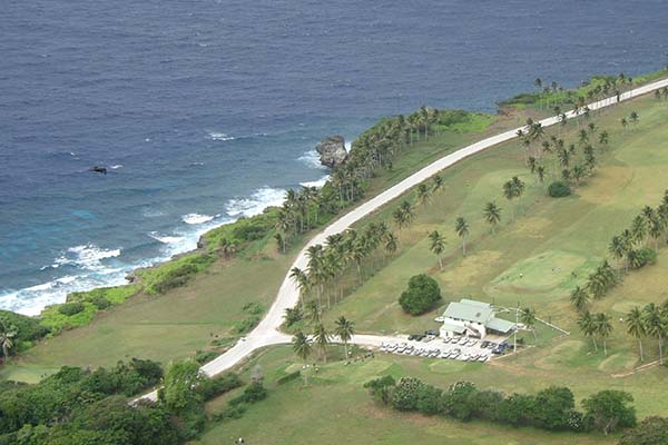 'Immediate impact' to Christmas Island tourism following border policy announcement