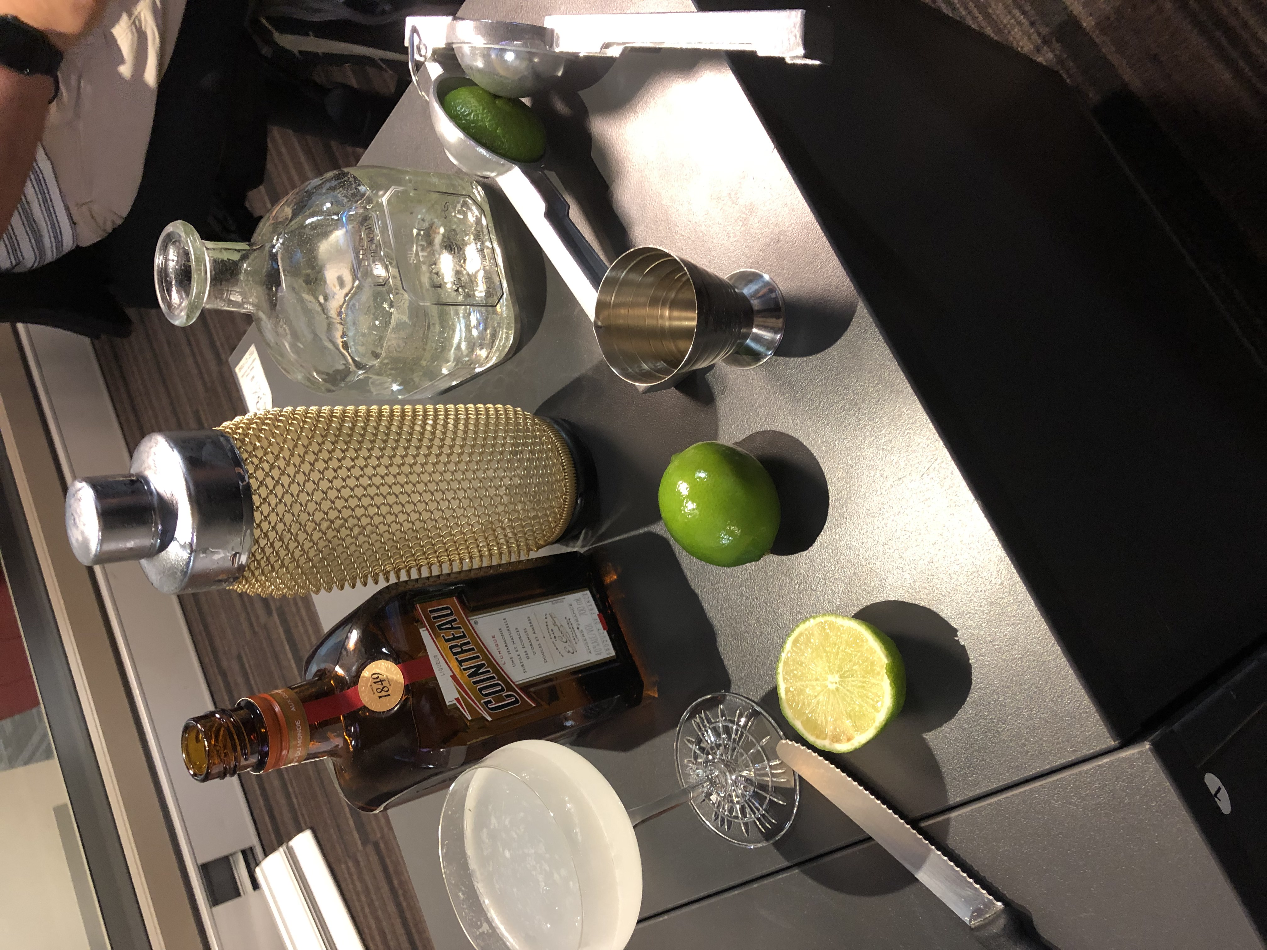 It's World Margarita Day!