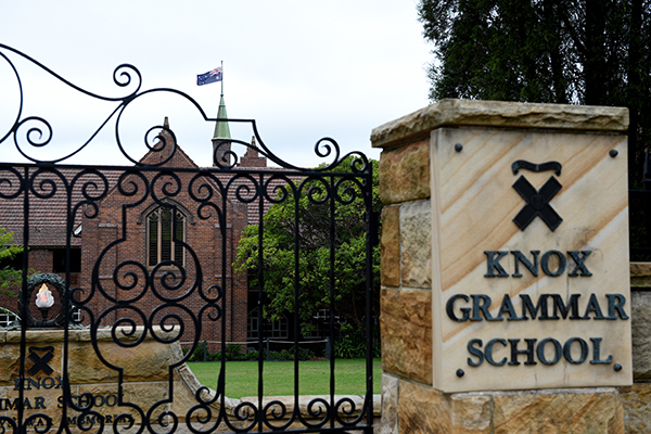 Article image for EXCLUSIVE   Private school teacher's disgraceful 'lesson' on Aboriginal culture