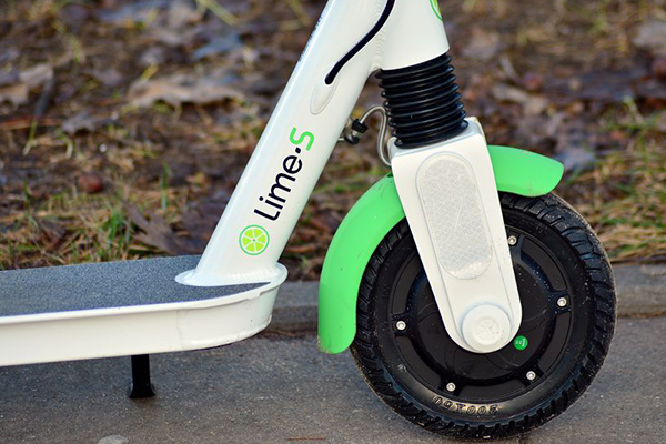 State government launches e-scooter group amid trial delays