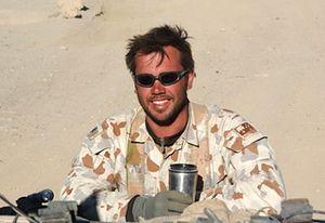 Article image for Remembering an Australian hero