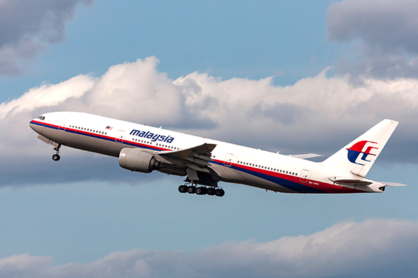 Article image for 'Put our minds at rest': Dick Smith's plan to find MH370