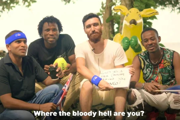 Article image for Flop or not?: Manus refugees call out Scott Morrison in satirical video