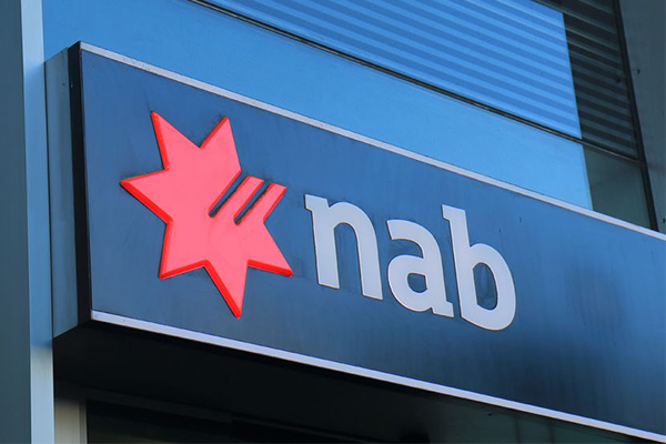 NAB cuts shareholders dividends