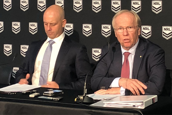 c3ada2b52 The NRL has stood down star player Jack de Belin under a new policy  designed to protect the reputation of the game. The Australian Rugby League  Commission ...