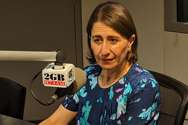 Article image for Gladys Berejiklian warns of further restrictions if COVID-19 cases continue to rise