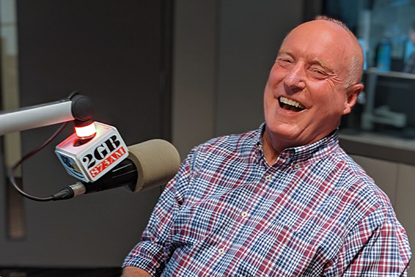 Flamin' hell | Before he was Alf, Ray Meagher had a very different career