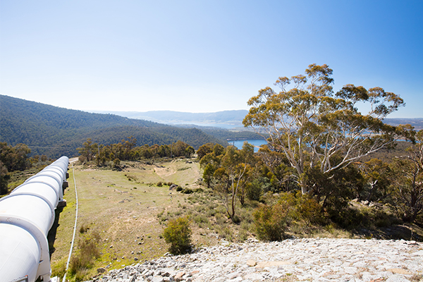 'Waste of taxpayers money': Price injection into Snowy Hydro scheme