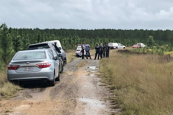 Article image for Man and baby found dead in Sunshine Coast murder-suicide