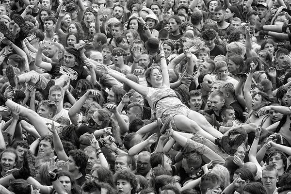 Woodstock on tour: Glen A. Baker to host anniversary celebration