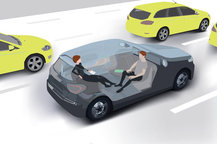 autonomous driving 2