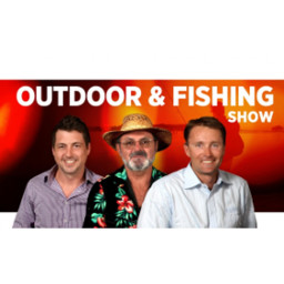 Outdoor & Fishing Show: Full Show 9th Feb 2019
