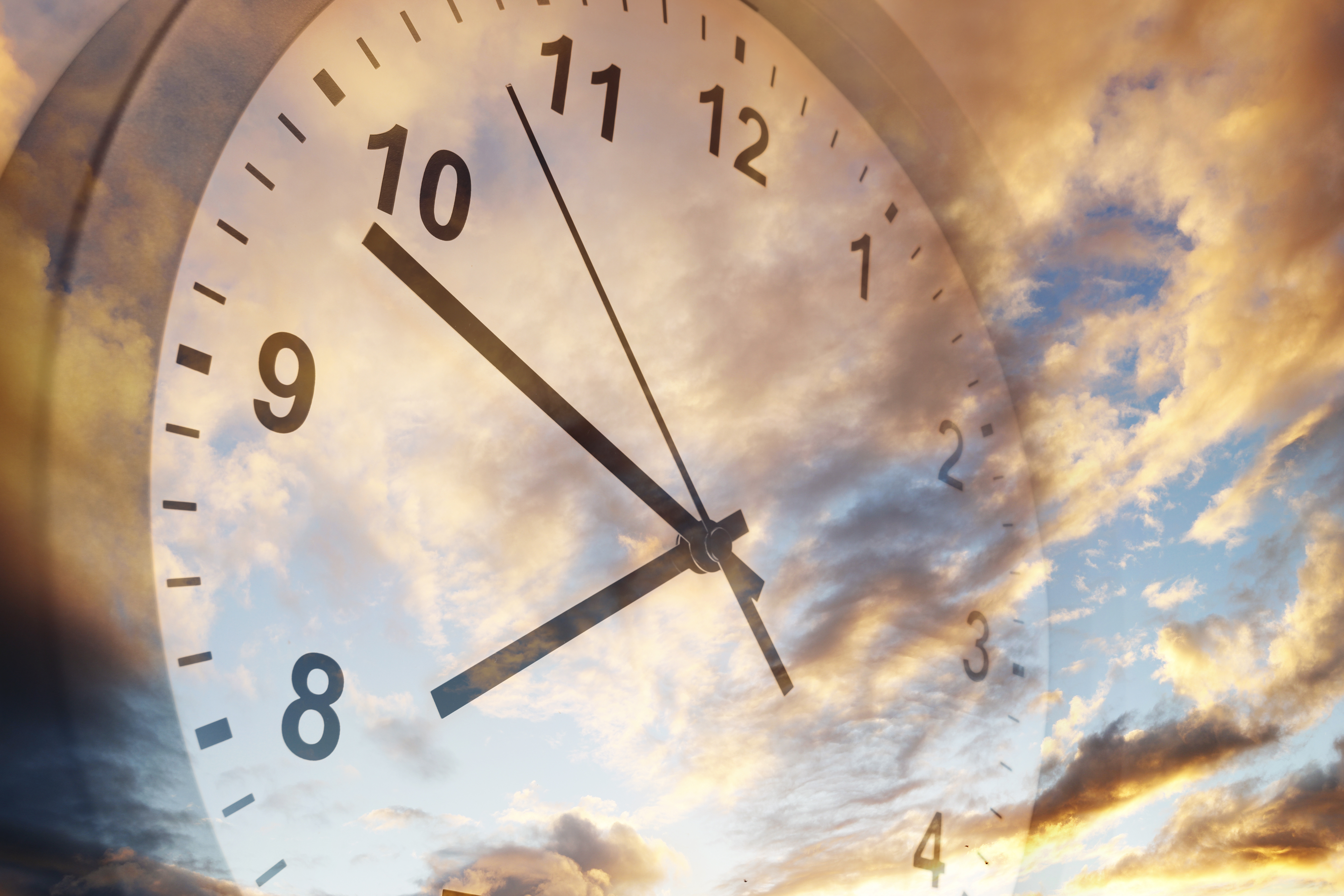 Should all states adopt Daylight Saving Time?