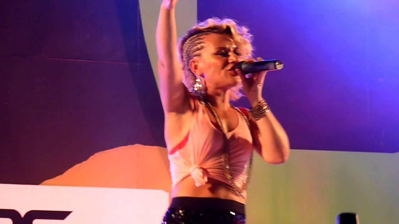 Tania Doko tries her hand at Eurovision: Australia Decides