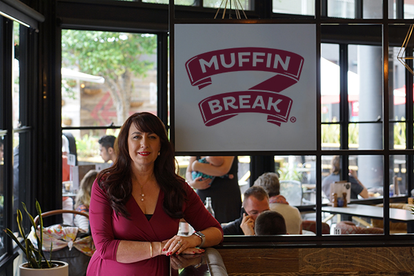 Article image for Muffin Break boss forced to apologise after complaining millennials won't work for free
