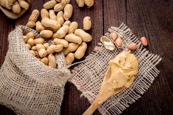 Article image for 'Significant breakthrough': Hope for peanut allergy cure
