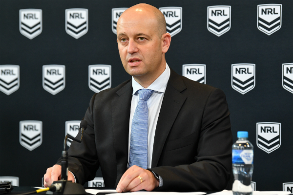 Todd Greenberg savages Ben Barba over alleged incident
