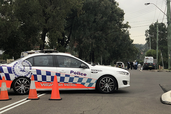Blacktown home invasion: Two shot, one attacked with axe