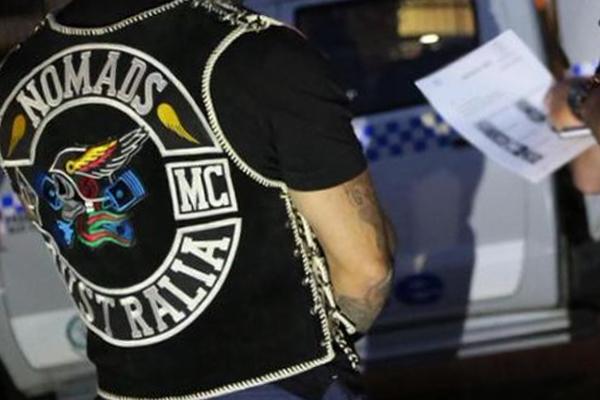 Article image for Strike Force Raptor returned to 'raw form' in bikie gang crackdown