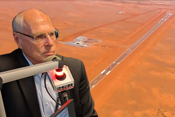 'Ridiculous in every sense': Jim Molan tears down Clive Palmer's latest lies