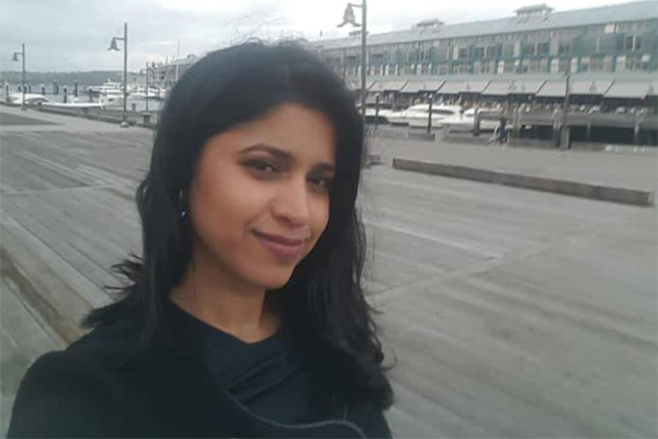 Murdered woman found in suitcase, ex-boyfriend dies in deliberate car crash