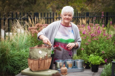 Stephanie Alexander and how she encouraged a generation of female cooks