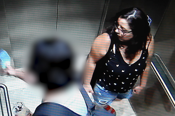 CCTV released as search for missing Parramatta woman intensifies