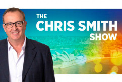 The Chris Smith Show: Full Show 25th June 2019