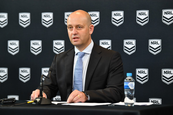 NRL sanctions | Walker stood down, Bolton banned, Napa fined