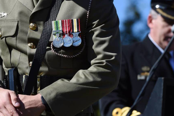 Article image for Transport Minister denies veterans will be charged thousands for ANZAC Day marches
