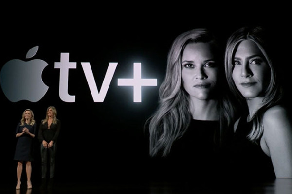 Article image for Big tech news: Apple just got serious about TV