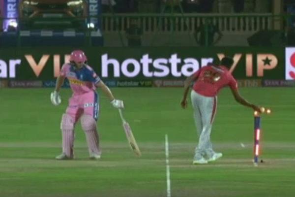 Fair play?: 'Mankading' scandal divides cricket fans