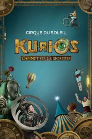 Most acclaimed Cirque du Soleil coming to Australia