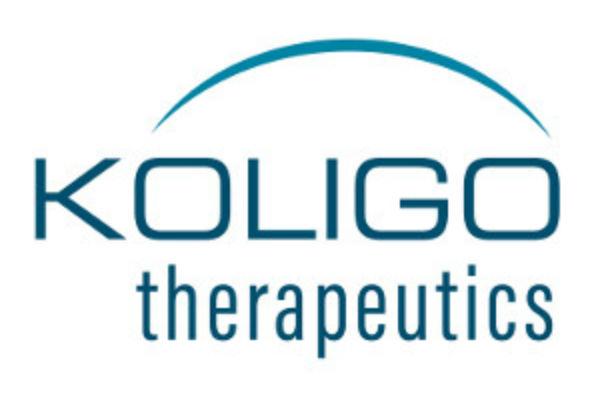 Article image for Koligo Therapeutics