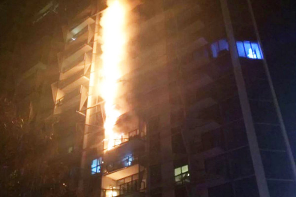 Expert claims Australian governments have ignored cladding warnings for decades