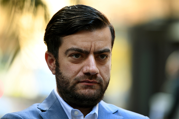 'Worst last week in the history of Australian politics': Sam Dastyari slams NSW Labor