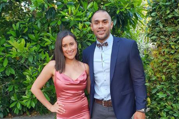 Article image for 'Irresponsible': Wife of NRL player charges $200 for anti-vax workshop
