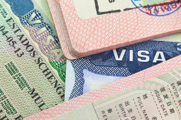 Article image for Government looking to fast-track 5000 visas