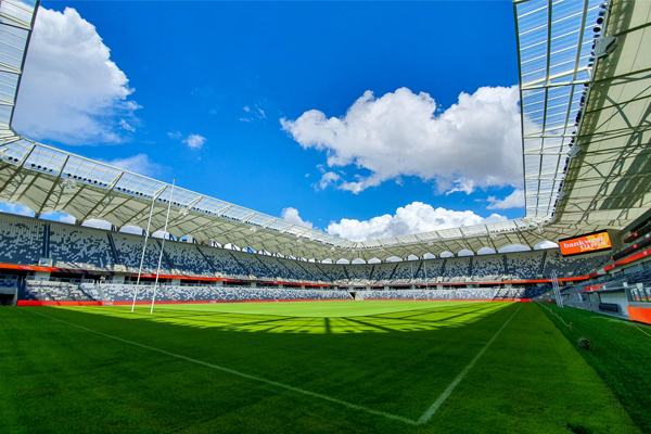 Article image for Your chance to see Sydney's brand new stadium… for FREE