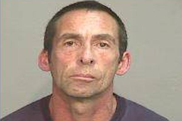 Article image for Double murderer captured after removing ankle bracelet