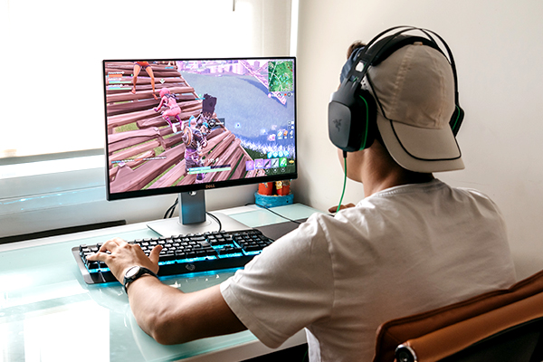 Article image for 'Kids are obsessed with it': Parents warned about Fortnite