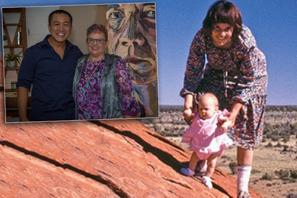 Lindy Chamberlain relives dingo death, reveals son's horrific flashback