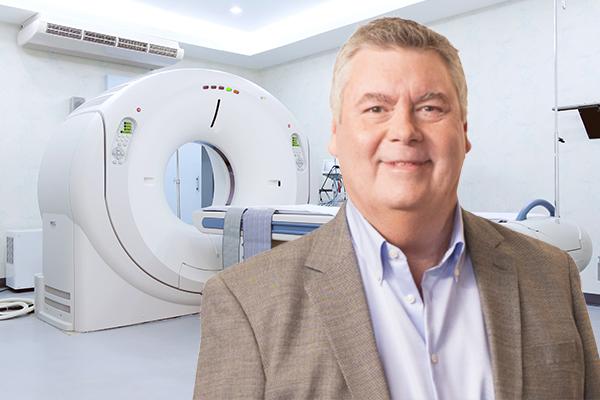 Luke Grant opens up on cancer battle