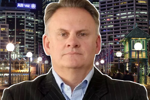 Article image for He's been elected… now Mark Latham has a plan for Sydney's nightlife