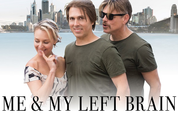 New Aussie film 'Me and My Left Brain'