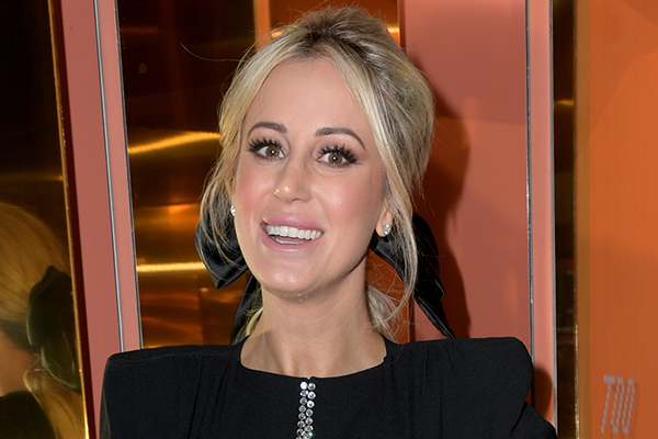 Article image for Roxy Jacenko claims Aussies 'aren't willing to work hard'
