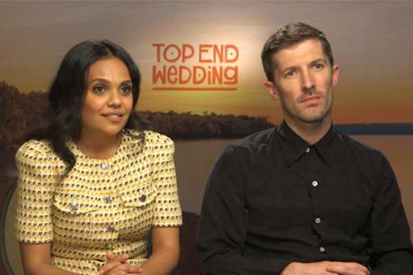 Miranda Tapsell writes and stars in new Aussie rom-com