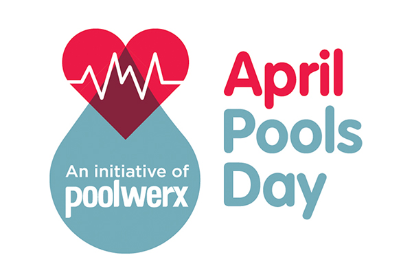 Article image for 'April Pools Day': Learn CPR for free this month